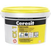 Блиц-цемент быстросхватывающийся для остановки водопритоков  CX 1