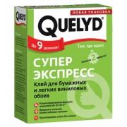 Клей для обоев Экспресс Супер Quelyd