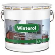 Краска фасадная Winterol