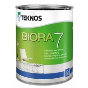 Краска для стен и потолков BIORA 7