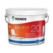 Краска ремонтная BIORA 20