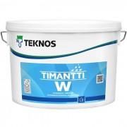 Влагоизолирующая грунтовка TIMANTTI W