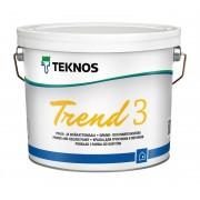 Краска для потолков TREND 3