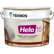 Лак специальный HELO 15