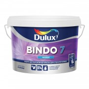 Краска Dulux Bindo 7
