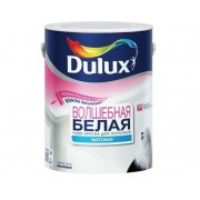 Краска Dulux Magic White