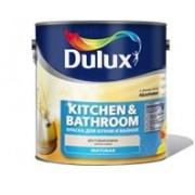 Краска Dulux Для Кухни и Ванной