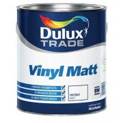 Краска Dulux Vinyl Matt
