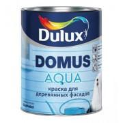 Краска Dulux Domus Aqua
