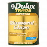 Лак Dulux Diamond Glaze 45