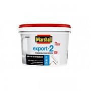 Краска Marshall Export 2