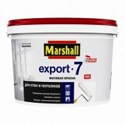 Краска Marshall Export 7