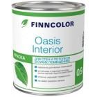 Краска Finncolor Oasis Interior