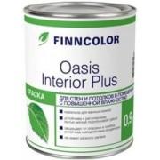 Краска Finncolor Oasis Interior Plus