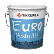 Краска Tikkurila Euro Pesto 10