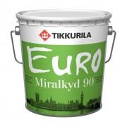 Эмаль Tikkurila Euro Miralkyd 90