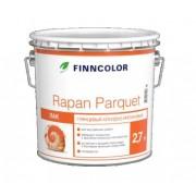 Лак Finncolor Rapan Parquet Глянцевый