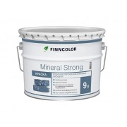 Краска Finncolor Mineral Strong