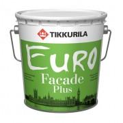 Краска Tikkurila Euro Facade Plus