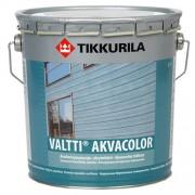 Антисептик Tikkurila Valtti Akvacolor (Валтти Акваколор)