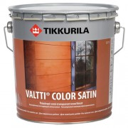Антисептик Tikkurila Valtti Color Satin (Валтти Колор Сатин)