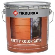 Антисептик Tikkurila Valtti Color Satin