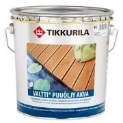 Масло Tikkurila Valtti Akva