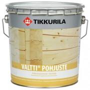Антисептик Tikkurila Valtti Pohjuste