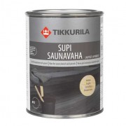 Защитный состав Tikkurila Supi Saunavaha