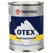 Грунтовка Tikkurila Otex