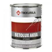 Краска Tikkurila Betolux Akva для пола