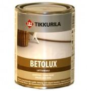 Краска Tikkurila Betolux для полов