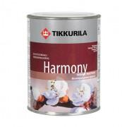 Краска Tikkurila Harmony для интерьера