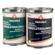 Краска Tikkurila для школьных досок
