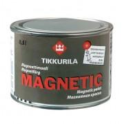 Краска Tikkurila Magnetic