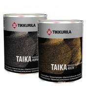 Лазурь Tikkurila Taika одноцветная