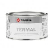 Краска Tikkurila Termal силиконоалюминиевая