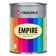 Краска Tikkurila Empire для мебели