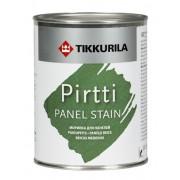 Морилка Tikkurila Pirtti для панелей