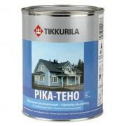 Краска Tikkurila Pika-Teho фасадная