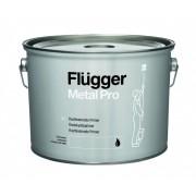 Грунт Flugger Metal Pro Primer антикоррозийный