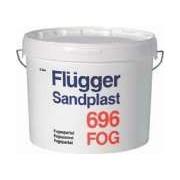Шпатлевка Flugger Sandplast 696