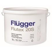 Краска Flugger Flutex 20S