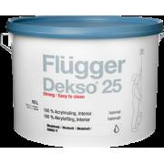 Краска Flugger Dekso 25