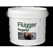Краска Flugger Fluganyl Acrylic Floor Paint