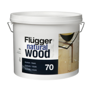 Лак Flugger Natural Wood Lacquer для мебели