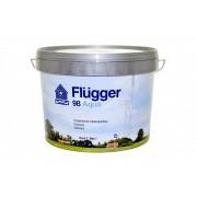Краска Flugger 98 Aqua