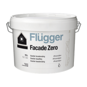 Краска Flugger Facade Zero