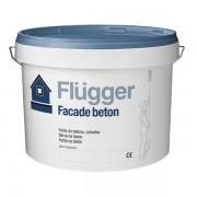 Краска Flugger Facade Beton