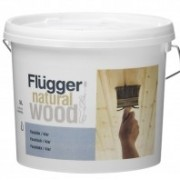Масло Flugger Natural Wood Floor Oil